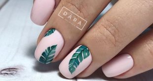 50 Eye-Catching Nail Designs For Summer 2019