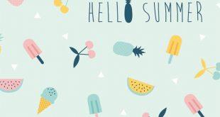 Welcome Sun !
