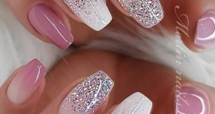 39+ Hottest Awesome Summer Nail Design Ideas for 2019 Part 19