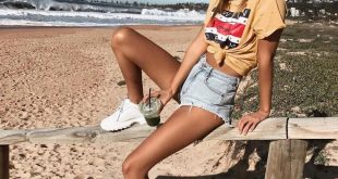The Best Denim Shorts To Make You Look Perfect - Page 3 of 5