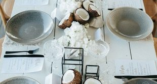 ♡ Pinterest // Anna ♡ #weddingdecoration
