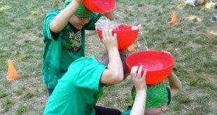 19 Fun Water Games to Enjoy This Summer