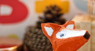 Basteln aus Eierkarton? - Kostenlose Bastelvorlagen finden
