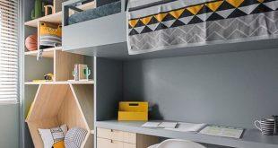 Würde ein Kind nicht so ein kleines Zimmer lieben? Schau dir unsere Sommerdecke...