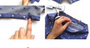 4 Sommer Babykleidung Tutorials Mach es selbst! - #Baby