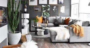 Wohndesign-Ideen: Einrichtungsideen für Ihr Zuhause Einrichtungsideen für ein ...