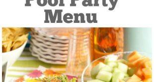 #entertaining #backyard #included #recipes #recipe #